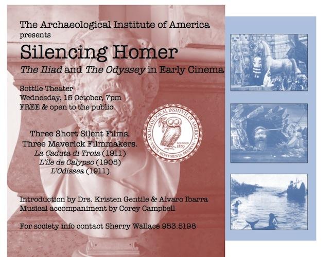 Silencing-Homer