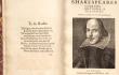 Fall '19: ENGL 502 - Shakespeare