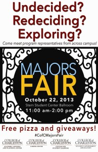 Majors Fair October 2013