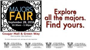 2016 Majors Fair