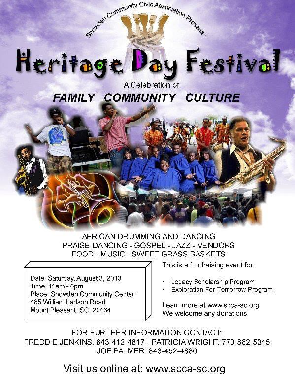 HeritageDayFestival