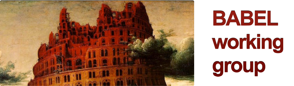 tower of babel image