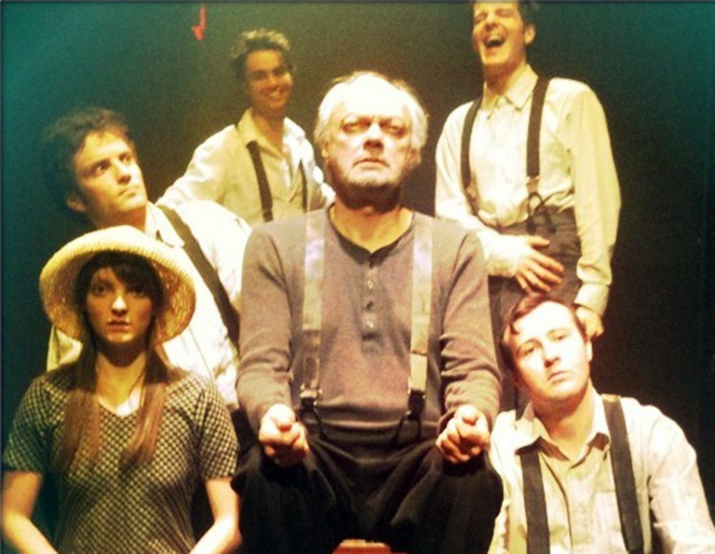 the theatrical interpretation of as i lay dying aild cropped for torontoist levels 1024x793