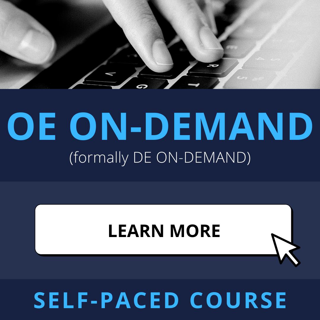 DE On-Demand