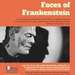Recap: Faces of Frankenstein Panel Event