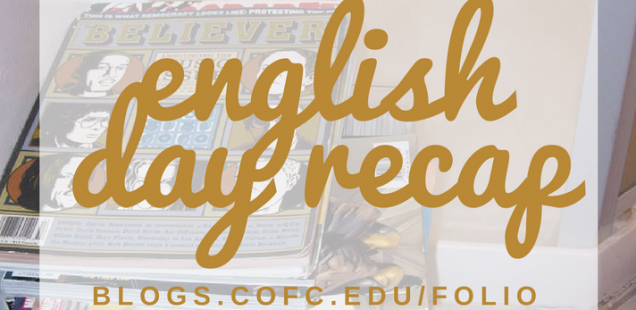 English Day Recap