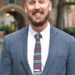 Faculty Profile: Devin Byker