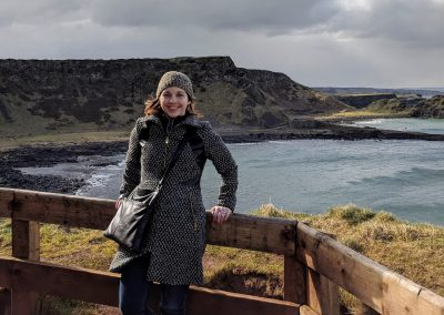 Education with an International Perspective: Study Abroad in Ireland and the United Kingdom