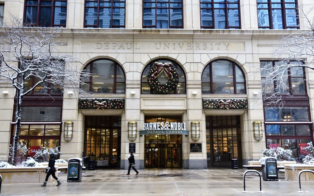 Five Things to Do in Chicago Over Break