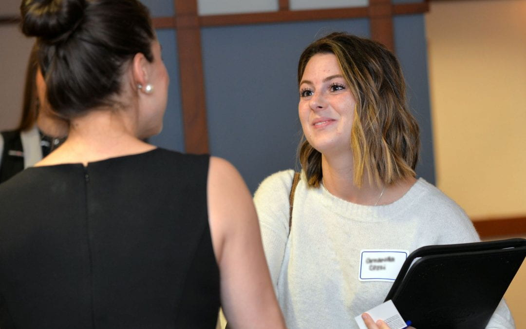 Kellstadt's Career Management Center: How We Prepare Students for Success