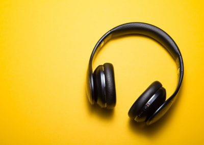 Kellstadt Alumni Offer Guidance in New Podcast Series