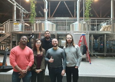 The Brewery Project: A Kellstadt Consulting Story