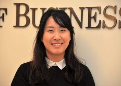 How I Got Here: Angela Yang (MBA '19)