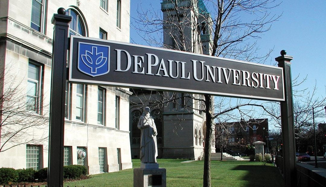 Student Organizations at DePaul