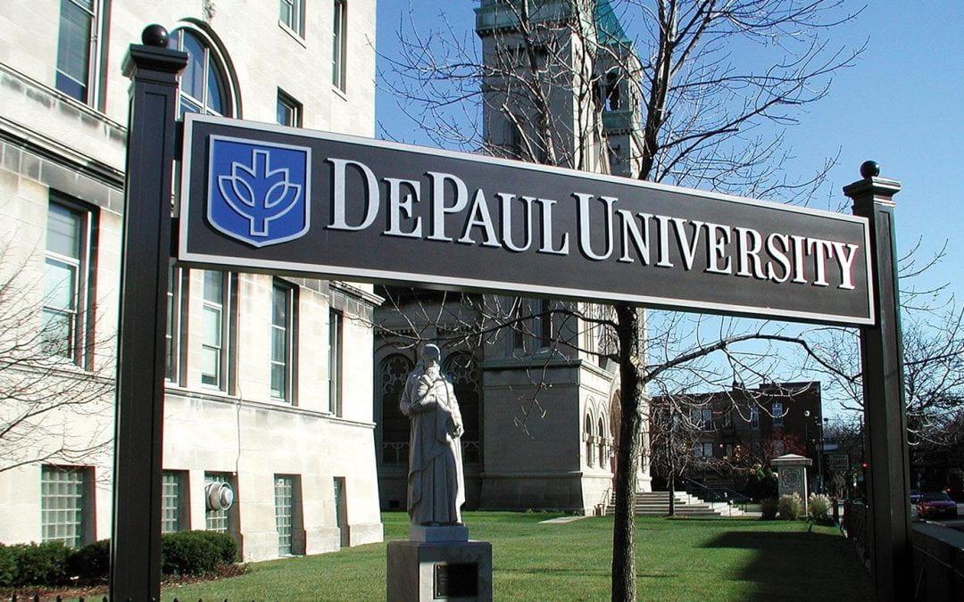 Student Organizations at DePaul