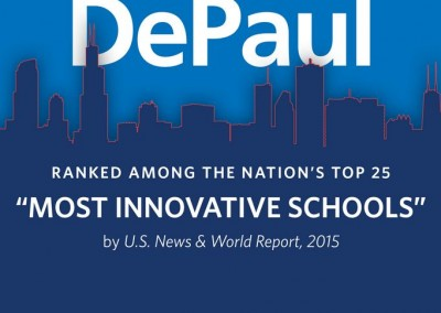 Most Innovative Schools