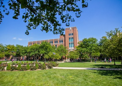 Best College Locations in Illinois