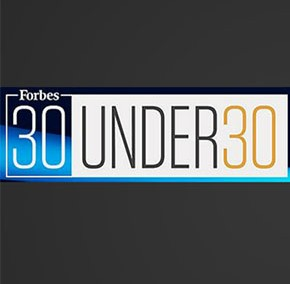 Forbes '30 Under 30′ List
