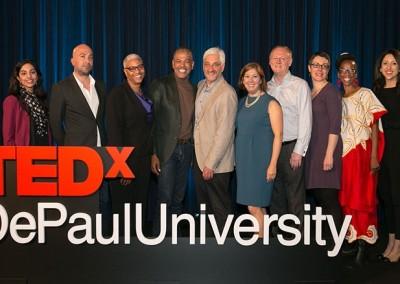 TEDx DePaulUniversity