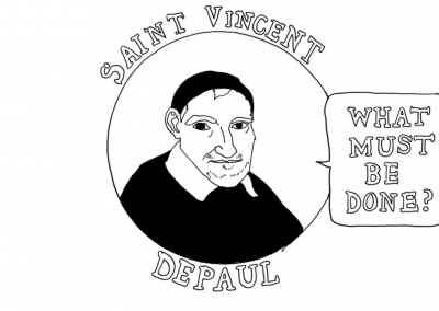 St. Vincent's Question