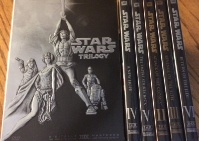 Star Wars – The Force Reawakens at DePaul