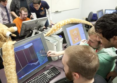 DePaul Makes List of Top Game Design Programs