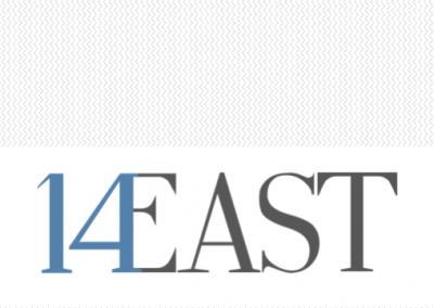 New DPU Student Publication: 14 East
