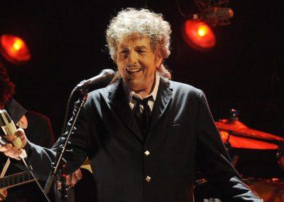 Bob Dylan Headlining DePaul's Wintrust Arena