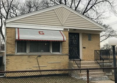 Dax Program Buys House for DePaul Students Experiencing Homelessness