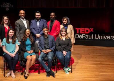 """Fast Forward"": Epic TEDxDePaul Talks You Need"