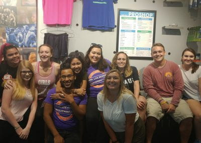 Living the Vincentian Legacy at the Ray
