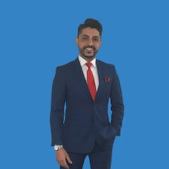 Zeeshan Bhimji
