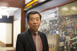 Hongjun Yan