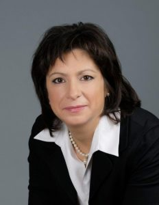 Natalie Jaresko (BUS '87)