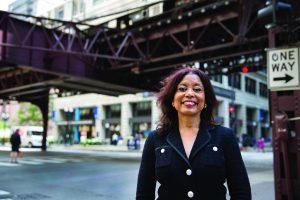 Sandra Shelton, KPMG Casson Professor