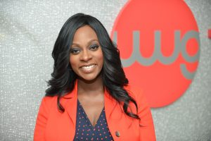 Monique Nelson CEO, UWG (MBA '03)