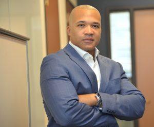 Naeem Morris (MBA '17)
