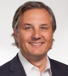 Paul Gunning (MBA '99)