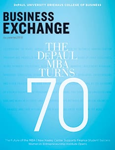 Fall/Winter 2018 Business Exchange issue