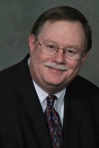 David E. Drehmer