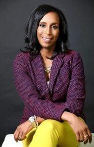 Associate Professor of Accountancy Kelly Richmond Pope
