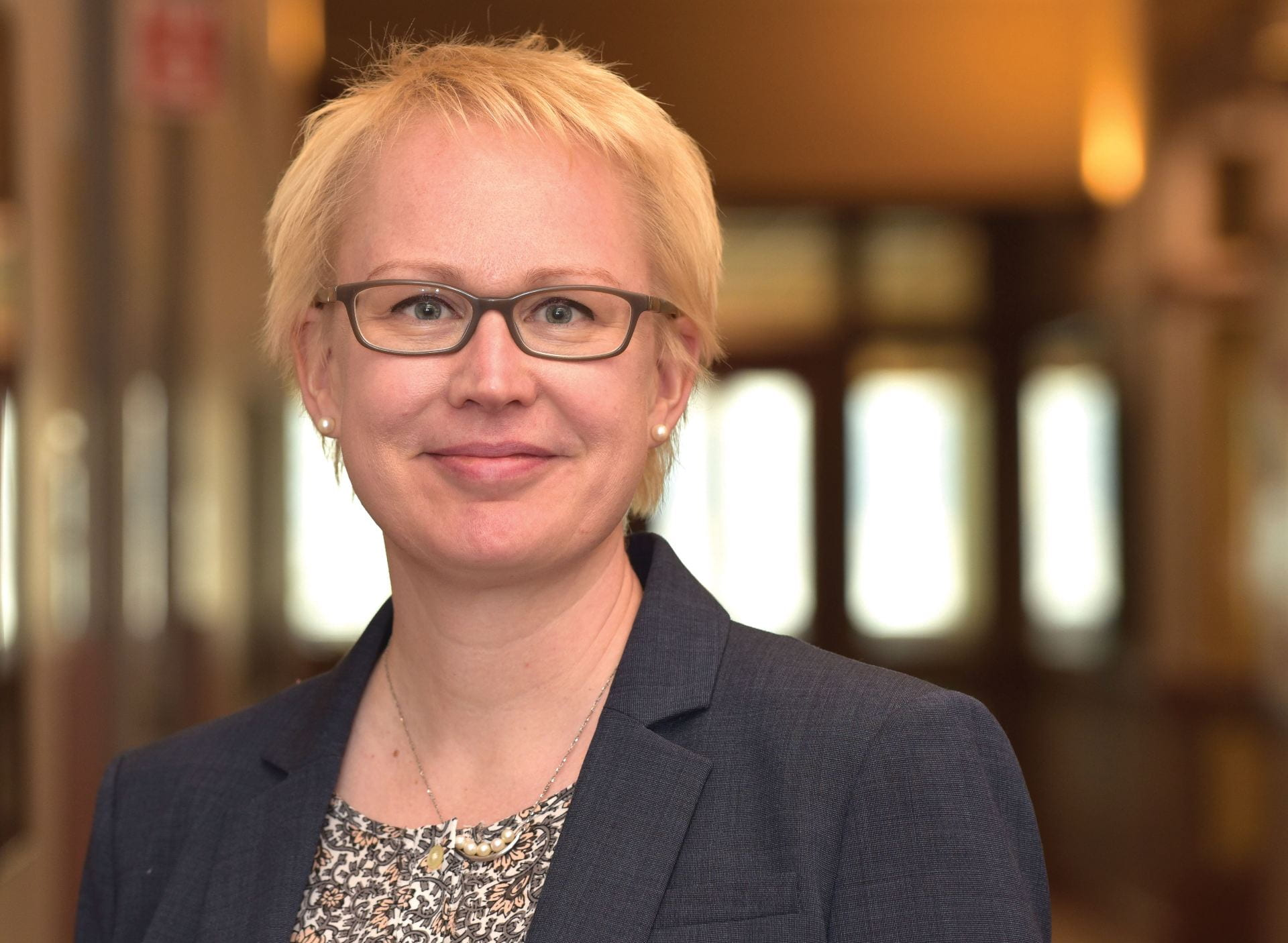 Maija Renko, Coleman Foundation Endowed Chair in Entrepreneurship