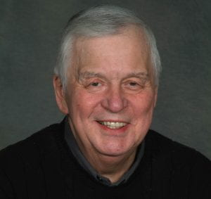 Professor Emeritus Robert O'Keefe