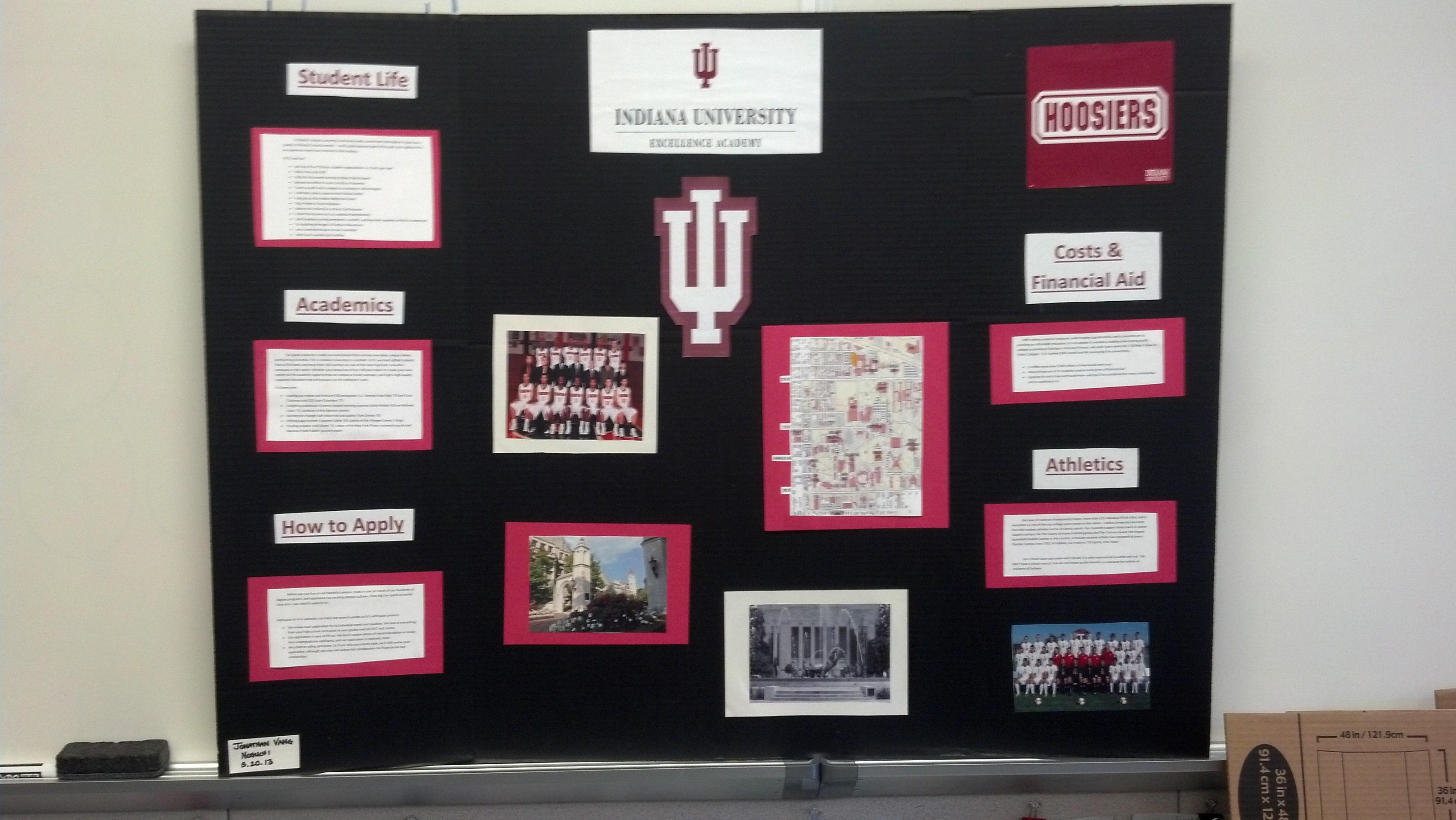 college poster board presentations wwwpixsharkcom