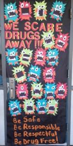 Galownia RRW Door