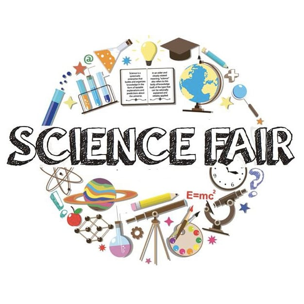 Tracks C/D Science Fair – March 26, 2019 : Irene B. West ...