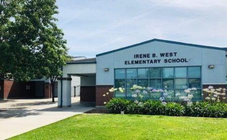 Irene B. West Elementary School