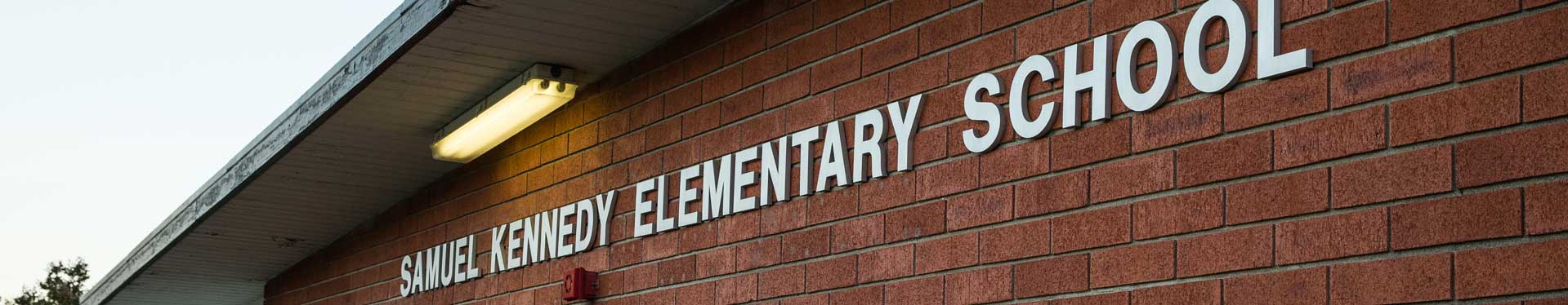 Samuel Kennedy Elementary Elk Grove Unified School