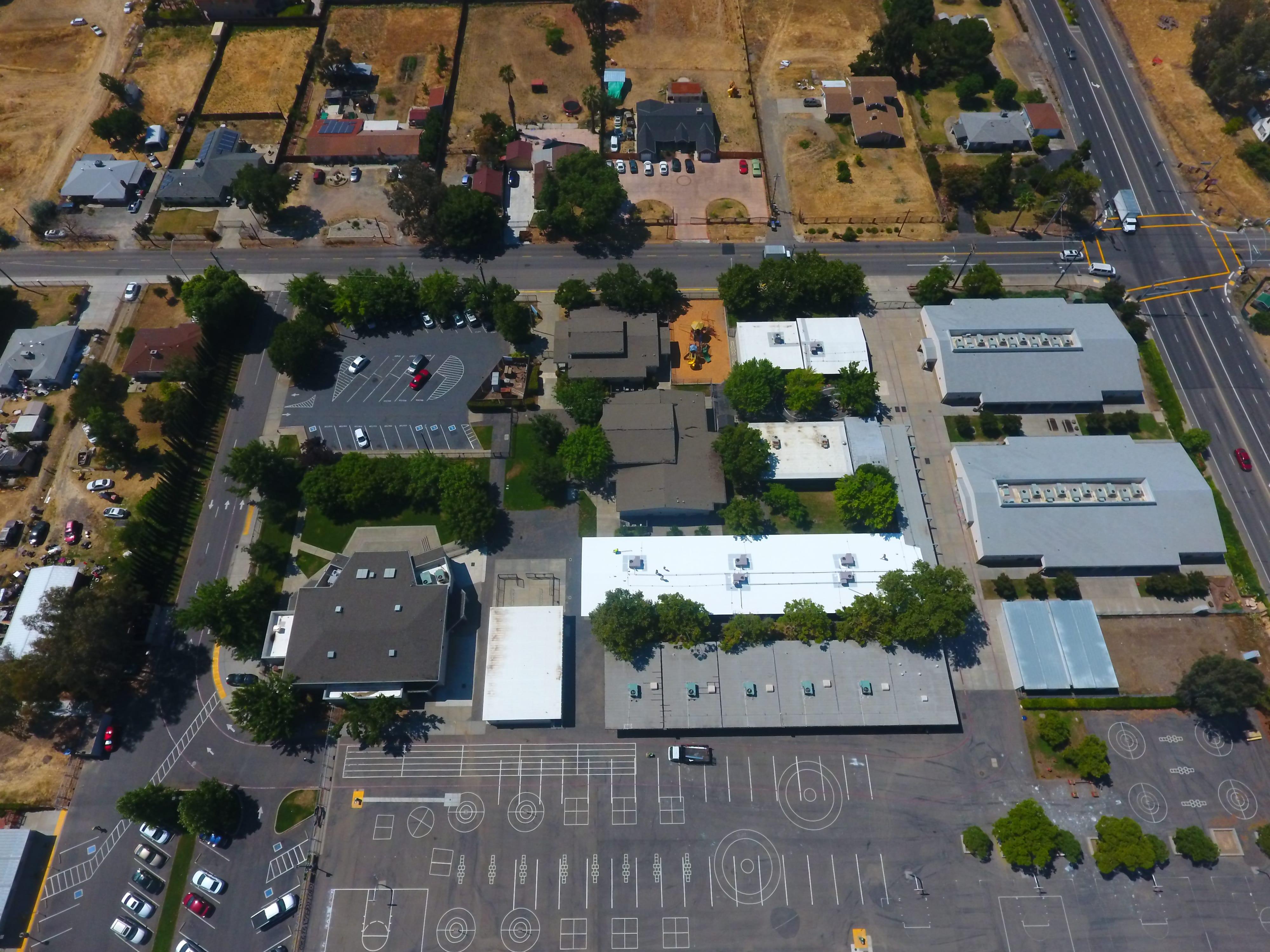 Anna Kirchgater Elementary Elk Grove Unified School