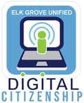 EGUSD Digital Citizenship Website
